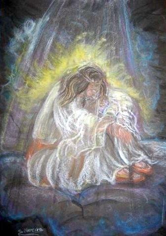Gesù nell'orto