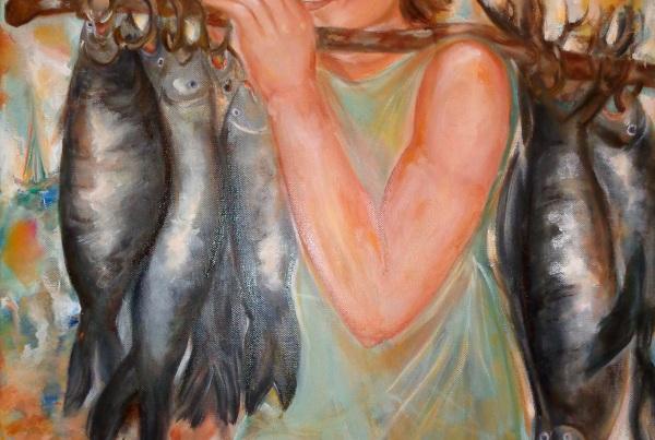 Giovane Pescatore